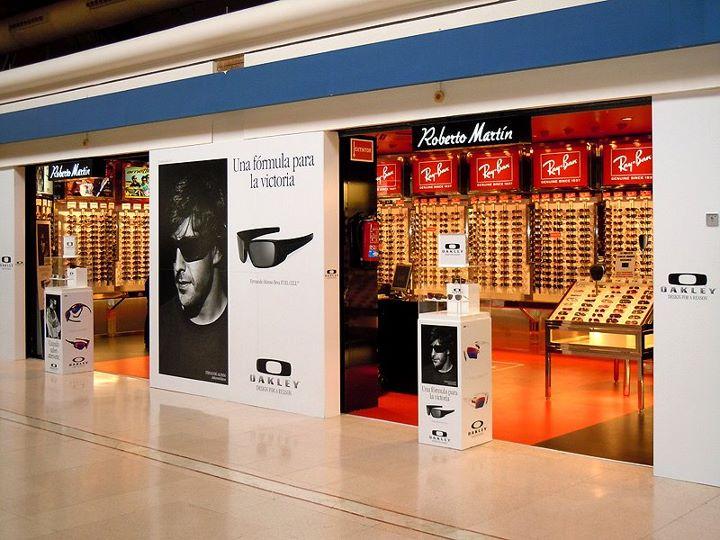 Gafas de Sol Benidorm Carrefour Finestrat