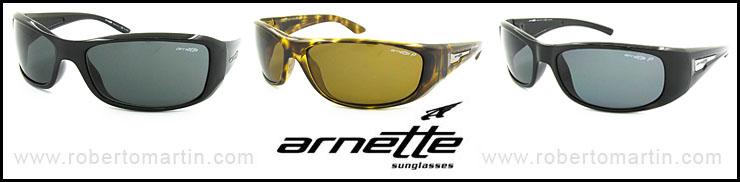 Novedades de Arnette 2012 gafas de sol