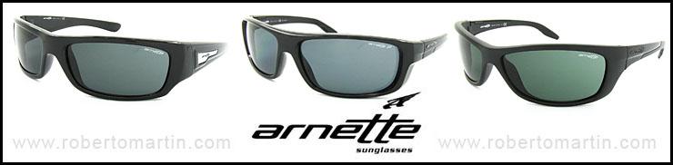 Gafas de sol Arnette 2012