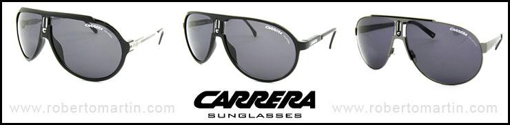 Gafas de sol Carrera 2012
