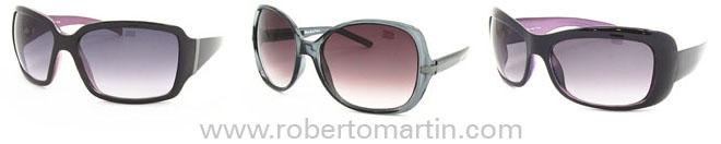 gafas de sol para mujer primavera verano 2012