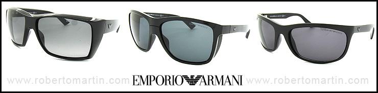 Gafas de sol Emporio Armani 2012