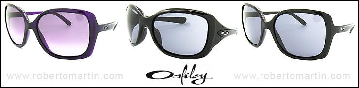 Novedades de Oakley 2012