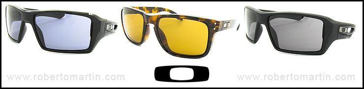 Gafas de sol Oakley 2012