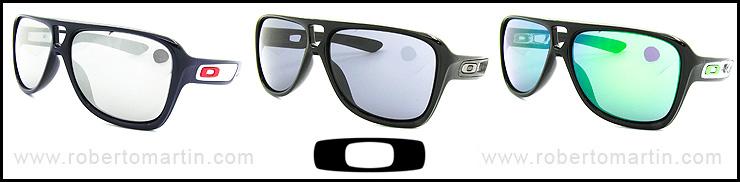 Oakley 2012 gafas de sol