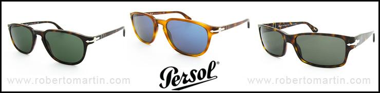 gafas de sol Persol en Roberto Martín