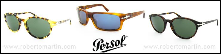 Persol gafas de sol 2012