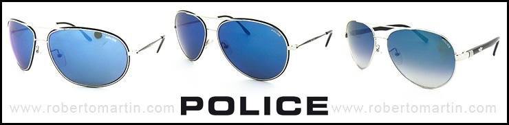 gafas de sol Police 2012
