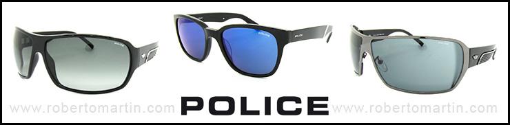 Police gafas de sol 2012