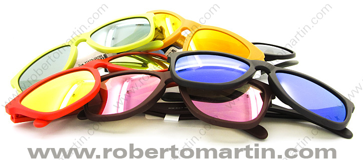 Oakley Frogskins Summit Series 2013