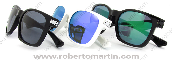 Gafas de Sol Oakley Garage Rock