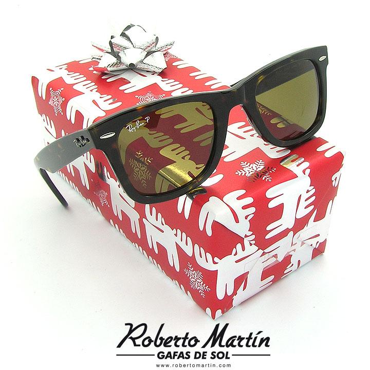 regala gafas de sol en navidades