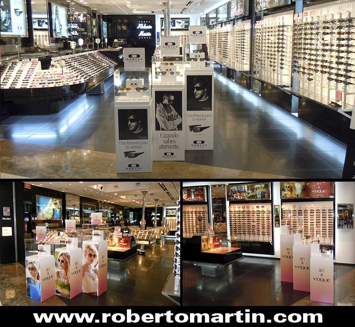 9ab9f8c95642e gafas de sol en Madrid Roberto Martín