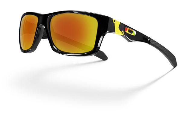 Oakley Jupiter Squared VR46 Valentino Rossi