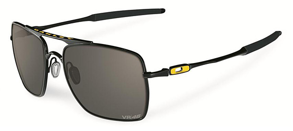 Oakley Deviation Signature Series