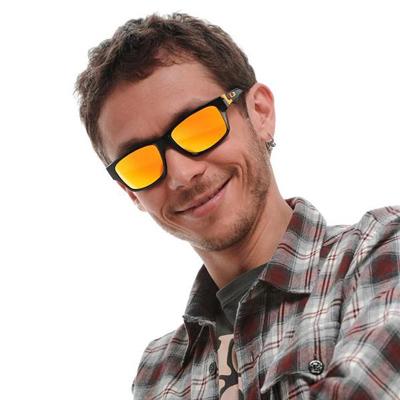 fdd3bae8b23d0 Gafas de sol Oakley Valentino Rossi VR46 Signature Series