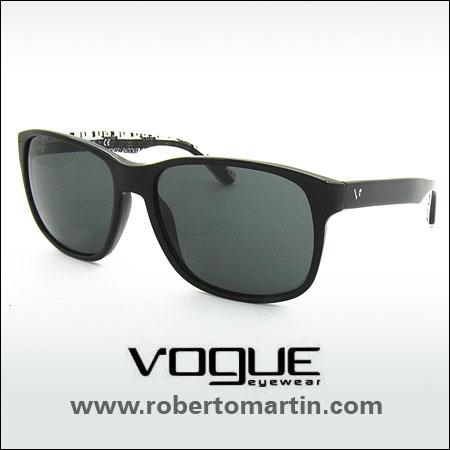 895952dc19 Nuevas gafas de sol para hombres Vogue para el catálogo 2012